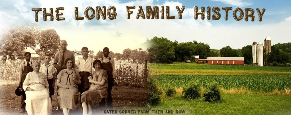 The Long Family Farm Continues Into The 21st Century As Cates Corner Farm